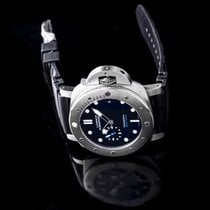 Panerai Luminor Submersible 47mm Blue United States of America, California, San Mateo