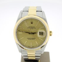 Rolex Oyster Perpetual Date 15203 2001 occasion