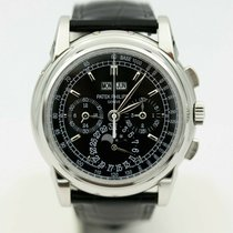 Patek Philippe Perpetual Calendar Chronograph 40mm Black United States of America, California, Newport Beach