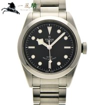 Tudor Black Bay 41 Steel 41mm Black United States of America, California, Los Angeles