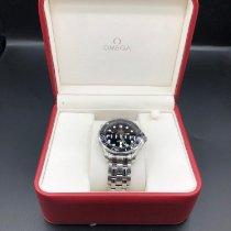 Omega Seamaster Diver 300 M nuevo 2014 Automático Reloj con estuche y documentos originales 212.30.41.20.01.003
