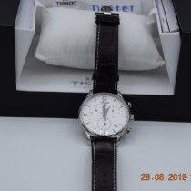 Tissot Tradition Stahl 42mm Weiß Arabisch Deutschland, Dorsten