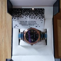 Mauboussin 39mm Automatisk 123 ny
