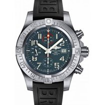 Breitling Avenger Bandit new 2019 Automatic Chronograph Watch with original box and original papers E1338310/M534/153S