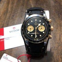 Tudor 79363N Gold/Steel 2019 Black Bay Chrono 41mm new United States of America, California, San Francisco