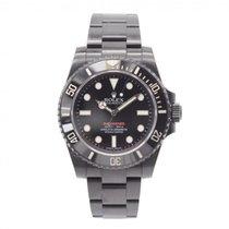 Rolex Submariner (No Date) 114060 2013 gebraucht