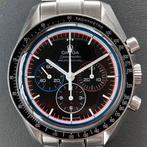 Omega Speedmaster Professional Moonwatch Steel 42mm Black No numerals United States of America, Florida, Aventura