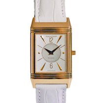 Jaeger-LeCoultre 250286 Rose gold 2020 Reverso Classique pre-owned
