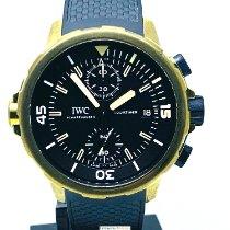 IWC Aquatimer Chronograph Бронза
