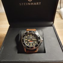 Steinhart Ocean One Vintage 2019 pre-owned