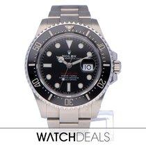 Rolex Sea-Dweller 126600 2019 gebraucht