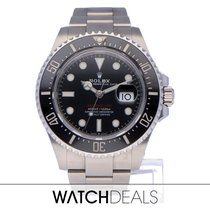 Rolex Sea-Dweller 126600 2019 occasion