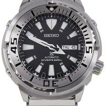 Seiko Prospex SRP637K1