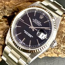 Rolex Datejust 16234 2003 occasion