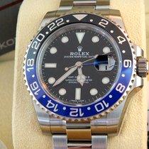 Rolex 116710 BLNR GMT Master II NEU LC 100 08/2018 Sofort