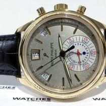 Patek Philippe Annual Calendar Chronograph - 5960R-001
