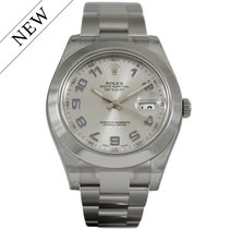 Rolex Datejust II 116300 NEW