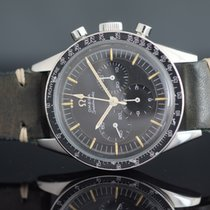 Omega Speedmaster Professional Moonwatch tropical brown
