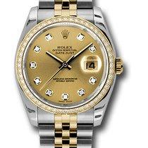 Rolex 116243 chdj Datejust 36mm Watches