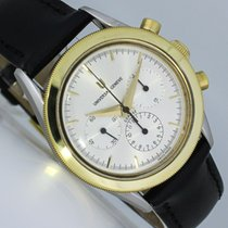Universal Genève Compax 284.460 pre-owned