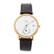Breguet Classique Regulator 250th Anniversary Edition 1747BA