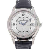 Jaeger-LeCoultre Master Control 39mm Automatic Date