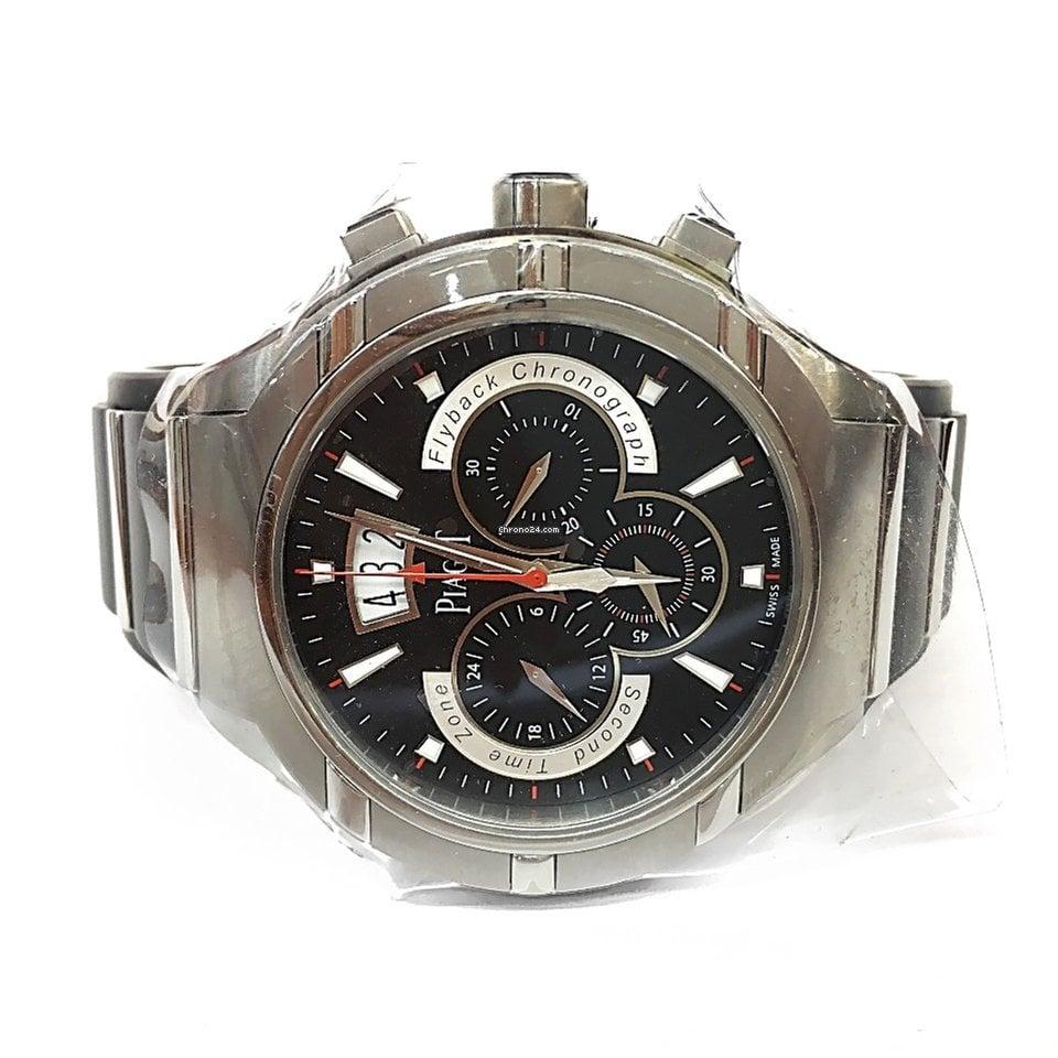 fc88bdea0b9 Relógios Piaget Polo FortyFive usados