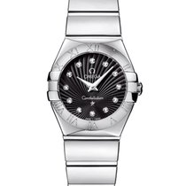 Omega Constellation Quartz 123.10.24.60.51.002 2020 nouveau