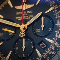 Breitling Navitimer 01 Złoto różowe 45mm Czarny Bez cyfr Polska, Warszawa