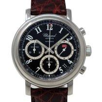 Chopard Mille Miglia 8331 Chronograph Date Automatic Black Dial