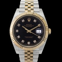 Rolex Datejust 126333 G new