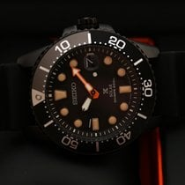 Seiko Prospex - Black Sea - SNE493