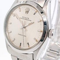 Rolex Oyster Precision REF 6430 BOX / PAPERS