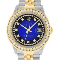 Rolex Datejust 16013 tweedehands