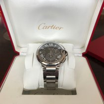 Cartier Ballon Bleu 44mm