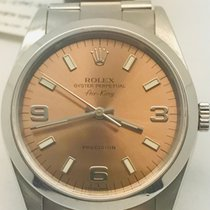 Rolex Air King Precision Acero 34mm Bronce