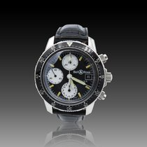 Bell & Ross By Sinn Chronographe Automatic Acier