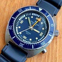 Aquastar Vintage Aquastar Benthos 500 Automatic Diver Chronogr...
