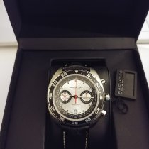 Hamilton Automatic pre-owned Pan Europ