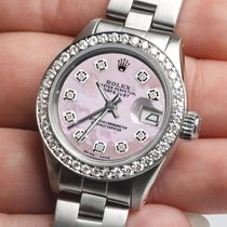Rolex Lady-Datejust Steel 26mm United States of America, New York, New York