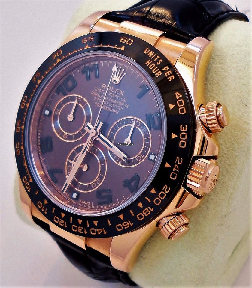 Rolex Daytona 116515 LN occasion