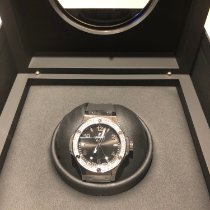 Hublot Big Bang 38 mm Acier 38mm Noir Arabes France, Ajaccio
