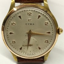Cyma 40mm Manual winding pre-owned