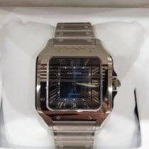 Cartier Santos (submodel) WSSA0013 2019 новые