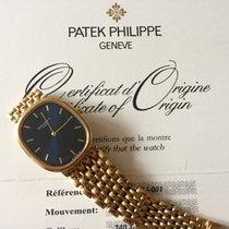 Patek Philippe Golden Ellipse 3738/122J-001 2000 nieuw