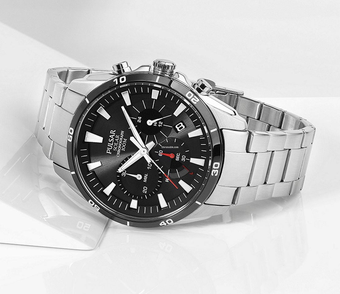 0d3b7c355 Pulsar watches - all prices for Pulsar watches on Chrono24