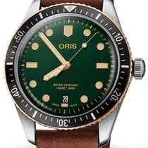 Oris Divers Sixty Five 01 733 7707 4357-07 5 20 45 2019 new