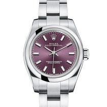 Rolex Oyster Perpetual 26 Stål 26mm Arabisk Norge, Oslo
