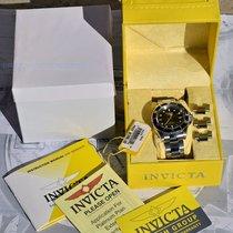 Invicta Oro giallo 44mm Automatico nuovo Italia, Reggio Emilia