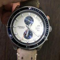 31e3d582c8bd Relojes Fossil de segunda mano - Compare el precio de los relojes Fossil
